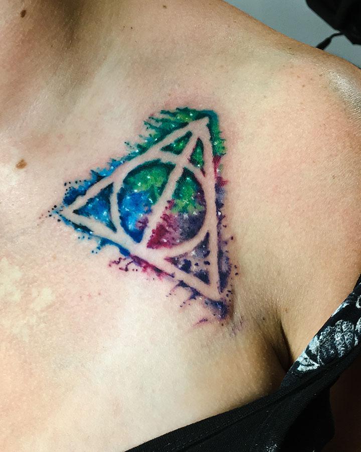 Color Tattoos Photo Gallery - Tattoo Artist Fufred St Petersburg FL ...